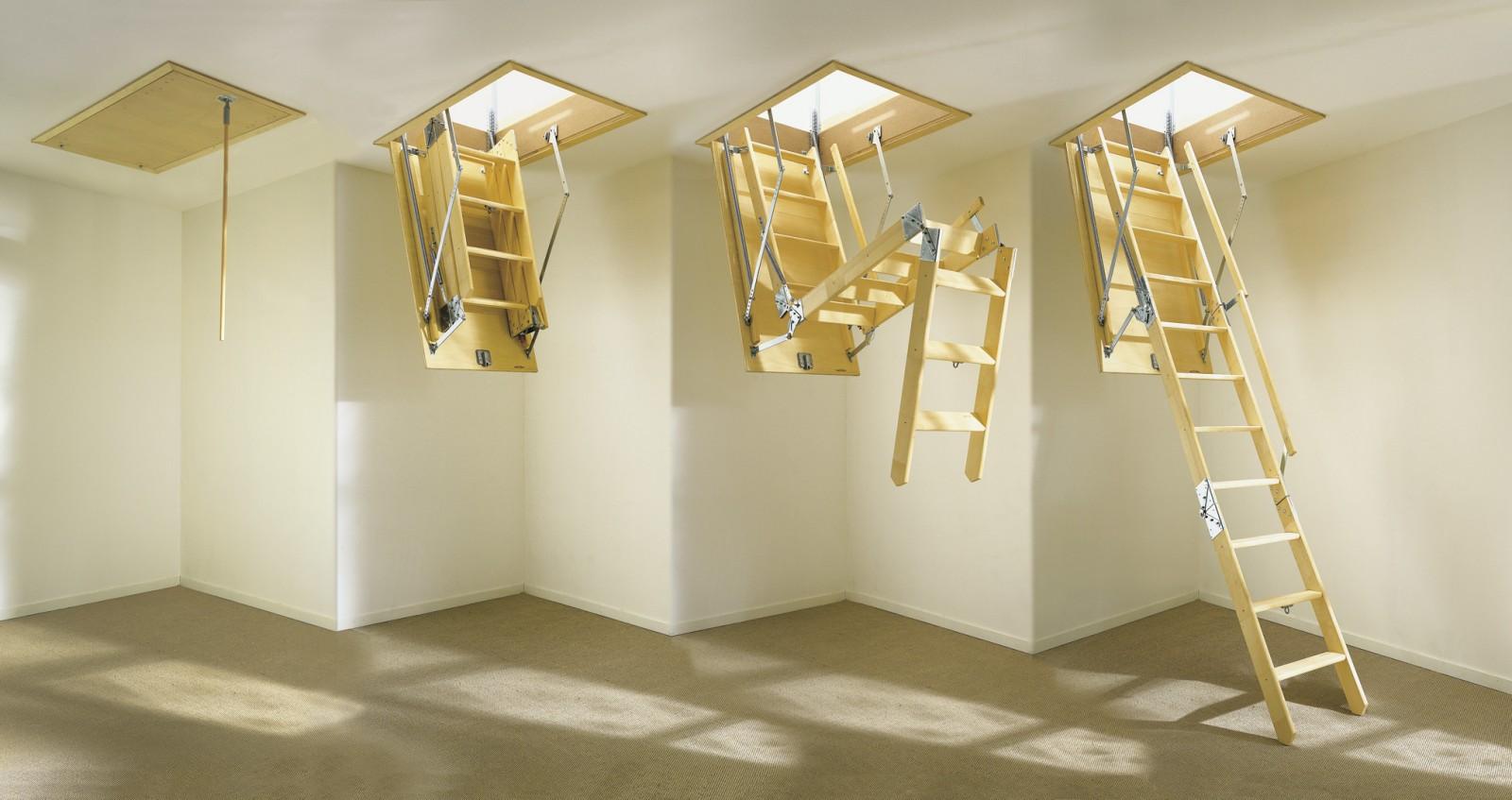 Estfeller creates access for Botole per tetti prezzi
