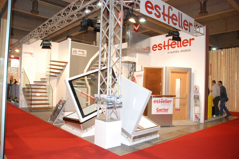 Estfeller creates access - Estfeller finestre per tetti ...